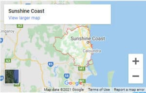 Sunshine Coast Pool Inspections serviced by Pool Sure QLD